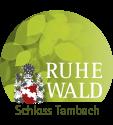 Ruhewald Schloss Tambach